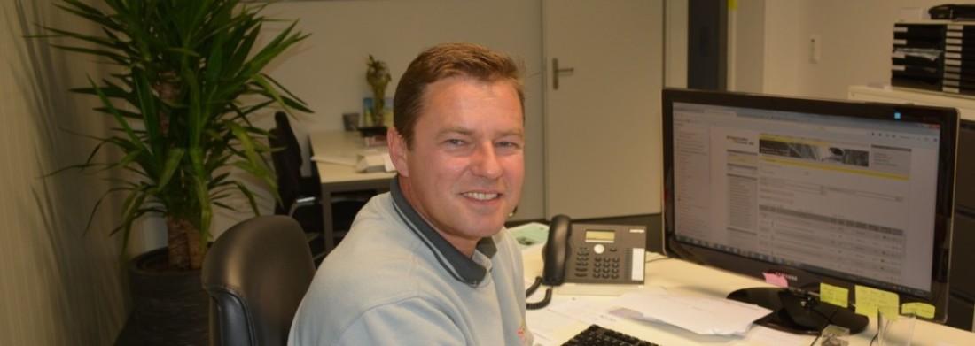 Fritz Staub, Inhaber, Geschäftsführer