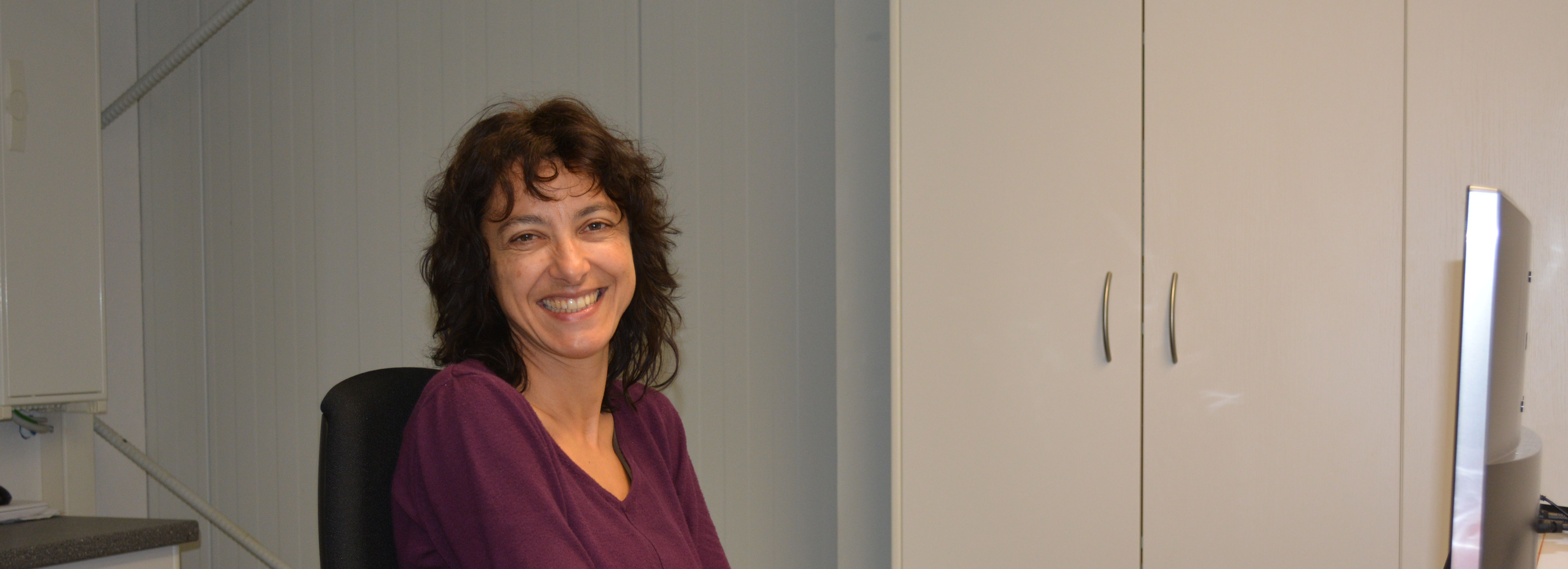 Barbara Staub, Administration